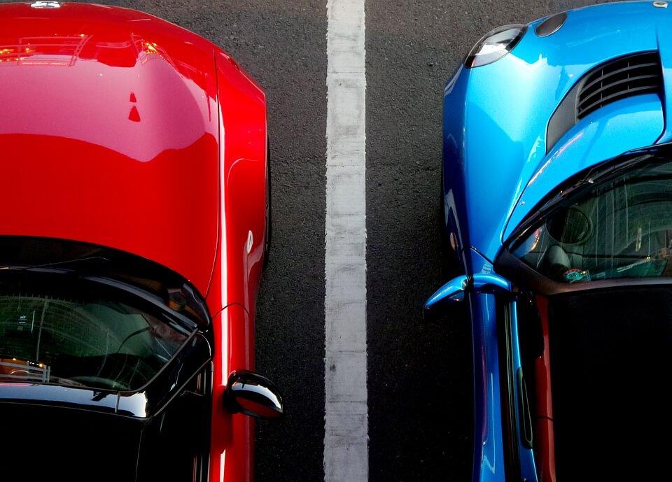 История автомобилей, часть 2